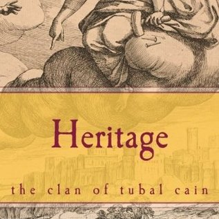 OMEN Heritage: the clan of tubal cain