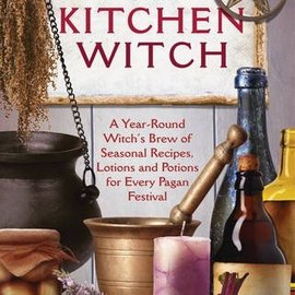 OMEN The Kitchen Witch