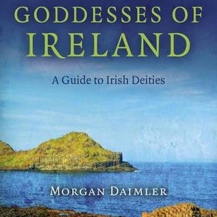 OMEN Pagan Portals - Gods and Goddesses of Ireland: A Guide to Irish Deities