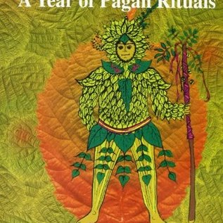 OMEN Earth Dance: A Year Of Pagan Rituals