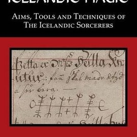 OMEN Icelandic Magic: Aims, Tools & Techniques Of The Icelandic Sorcerers