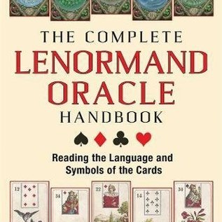 OMEN Complete Lenormand Oracle Handbook: Reading the Language and Symbols of the Cards