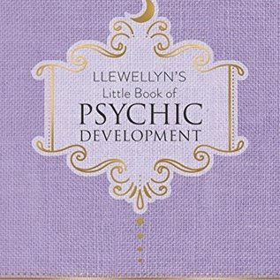 OMEN Llewellyn's Little Book of Psychic Development