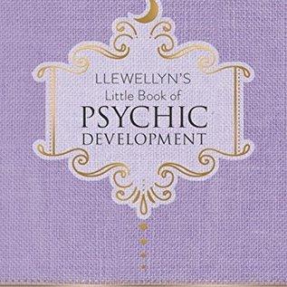 OMEN Llewellyn's Little Book of Psychic Development