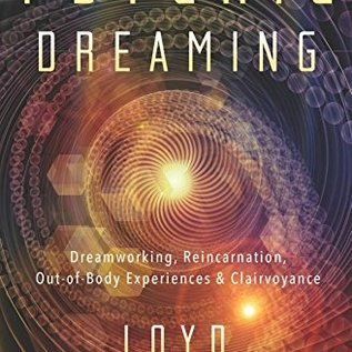 OMEN Psychic Dreaming: Dreamworking, Reincarnation, Out-Of-Body Experiences & Clairvoyance