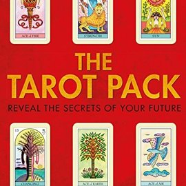 OMEN Tarot Pack: Reveal the Secrets of Your Future