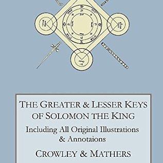 OMEN Greater and Lesser Keys of Solomon the King