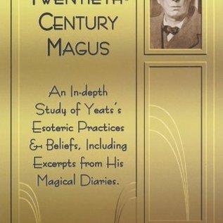 OMEN W. B. Yeats: Twentieth-Century Magus