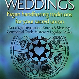 OMEN Magickal Weddings: Pagan Handfasting Traditions for Your Sacred Union