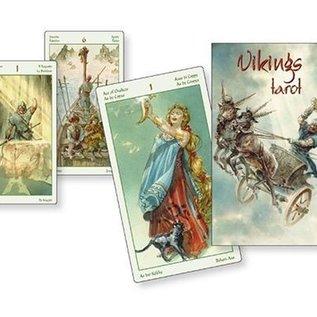 OMEN Vikings Tarot (Lo Scarabeo Decks)