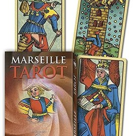 OMEN Marseille Tarot Grand Trumps
