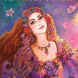 OMEN Inspirational Wisdom from Angels & Fairies