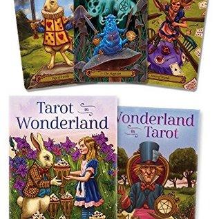 OMEN Tarot in Wonderland