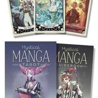 OMEN Mystical Manga Tarot
