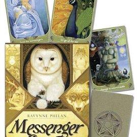 OMEN Messenger Oracle