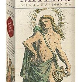 OMEN Tarocchino Mitelli Deck: Bologna 1660 C a