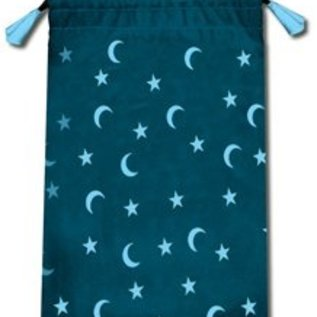 OMEN Moon & Stars Mini Pouch Fabric