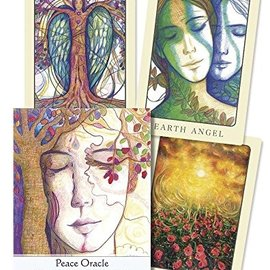OMEN Peace Oracle: Guidance for Challenging Times
