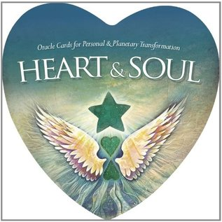 OMEN Heart & Soul Cards: Oracle Cards for Personal & Planetary Transformation