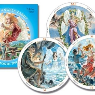 OMEN Shining Angels Tarot