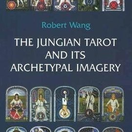 OMEN The Jungian Tarot and Its Archetypal Imagery: Volume II of the Jungian Tarot Trilogy