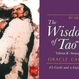 OMEN The Wisdom of Tao Oracle Cards Vol.2