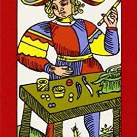 OMEN Tarot of Marseille Mini