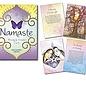 OMEN Namaste Blessing & Divination Cards