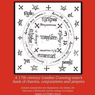 OMEN Grimoire Of Arthur Gauntlet: A 17Th Century London Cunning-Man's Book Of Charms, Conjurations & Prayers (Paperback)