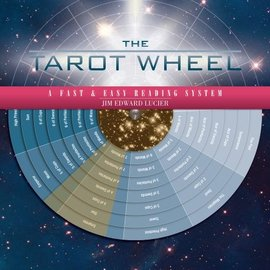 OMEN Tarot Wheel: A Fast And Easy Divination System