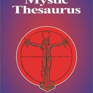 OMEN The Mystic Thesaurus: Occultism Simplified