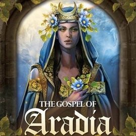 OMEN The Gospel of Aradia Oracle