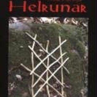 OMEN HELRUNAR: A Manual Of Rune Magick