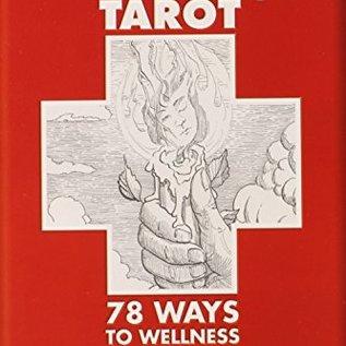 OMEN Healing Tarot: 78 Ways To Wellness