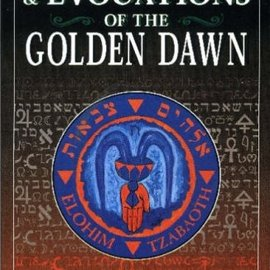 OMEN Talismans And Evocations Of The Golden Dawn