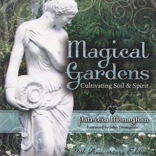 OMEN Magical Gardens: Cultivating Soil & Spirit (Anniversary)