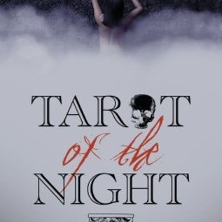OMEN Tarot Of The Night