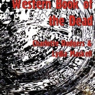 OMEN Contemporary Western Book Of The Dead