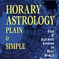 OMEN Horary Astrology: Plain & Simple: Fast & Accurate Answers to Real World Questions