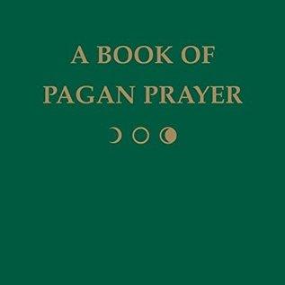 OMEN A Book of Pagan Prayer
