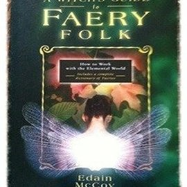 OMEN A Witch's Guide to Faery Folk: How to Work with the Elemental World