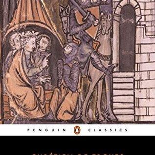 OMEN Arthurian Romances (Revised)