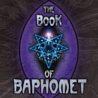 OMEN Book Of Baphomet