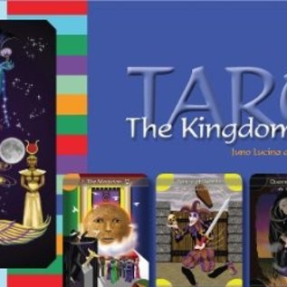 OMEN Kingdom Within Tarot