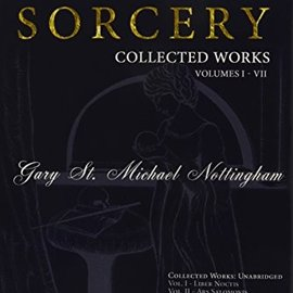 OMEN Foundations Of Practical Sorcery: Collected Works, Vols.I-Vii--Unabridged (Hardcover)
