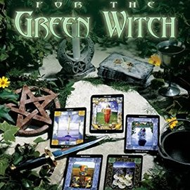 OMEN Tarot for the Green Witch