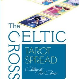 OMEN Celtic Cross Tarot Spread: Cutting To The Chase