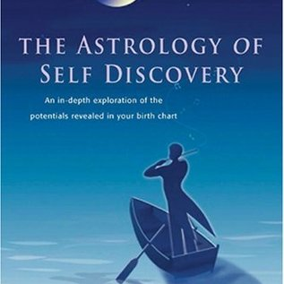 OMEN The Astrology of Self-Discovery: An In-Depth Exploration of the Potentials Revealed in Your Birth Chart (Revised, Expanded)