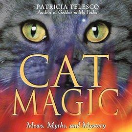 OMEN Cat Magic: Mews, Myths & Mystery