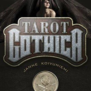OMEN Tarot Gothica